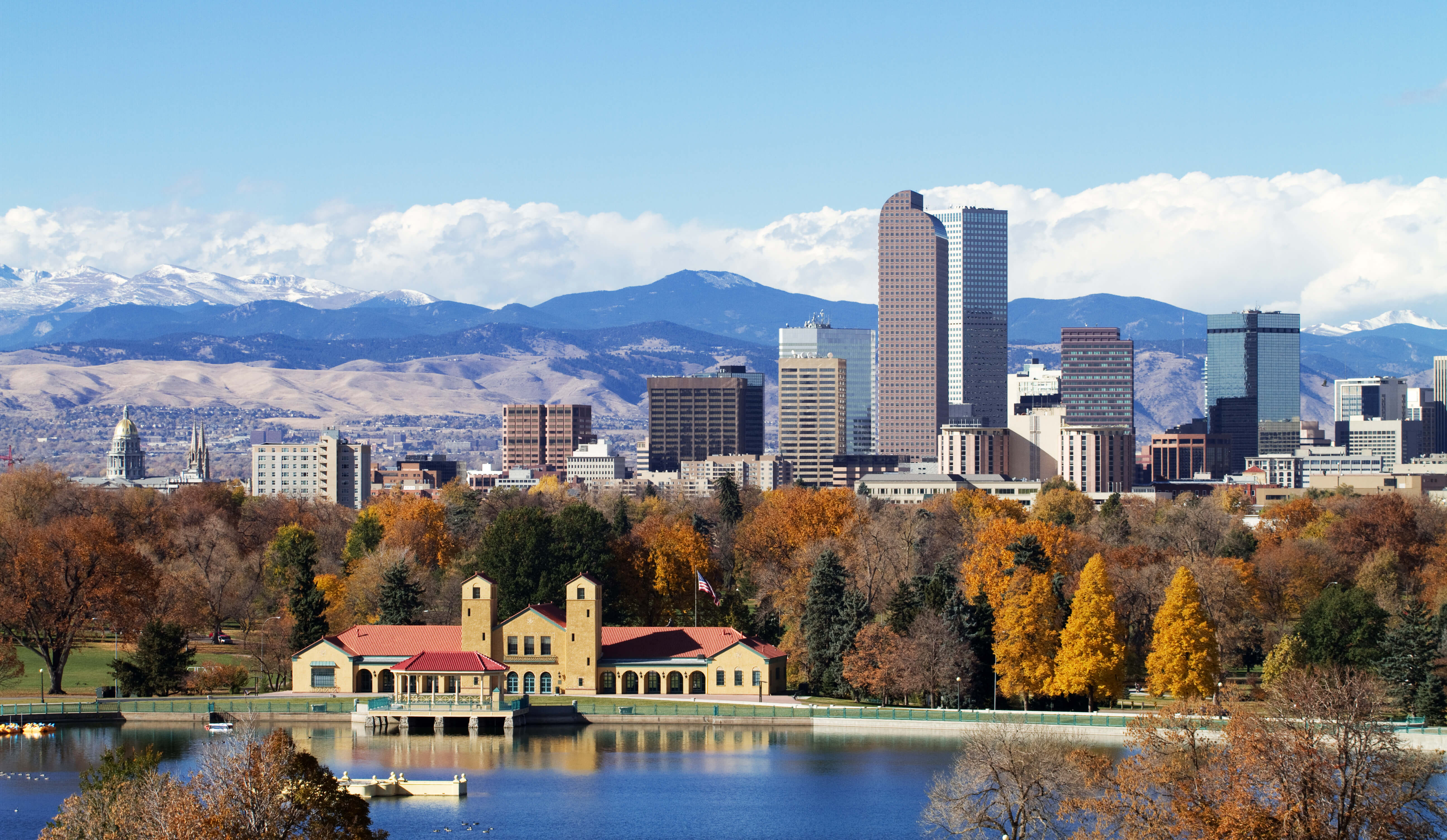 Denver, CO Extending Stay-at-Home Order to May 8th